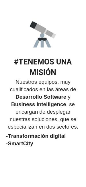 Desarrollo software Málaga